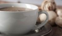 Meyer Lemon Tart,Mushroom Soup2-13