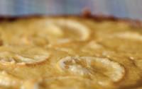 Meyer Lemon Tart,Mushroom Soup3-4