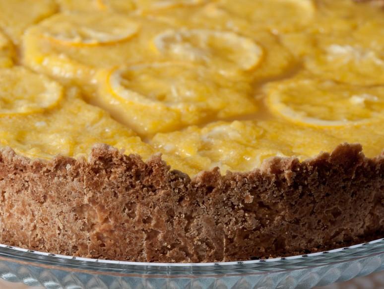 Meyer Lemon Tart,Mushroom Soup 3-5