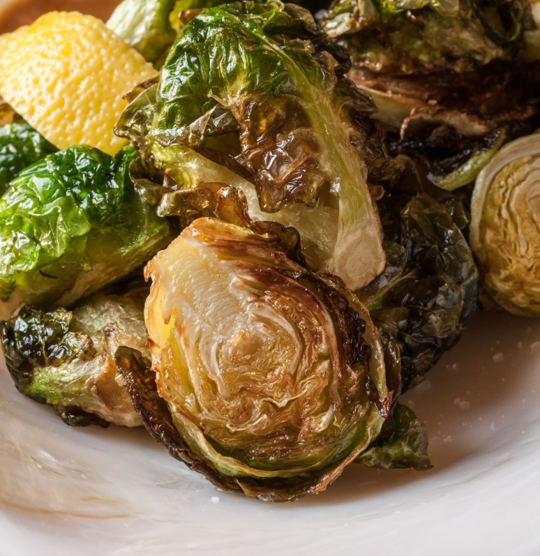 brussels sprout 2
