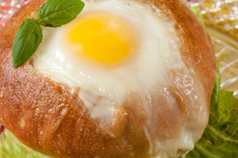 dough-egg