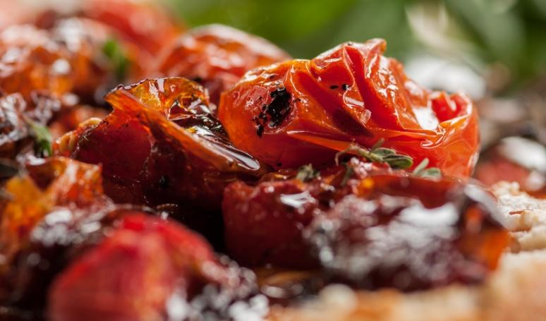 roasted tomatoe bread-3