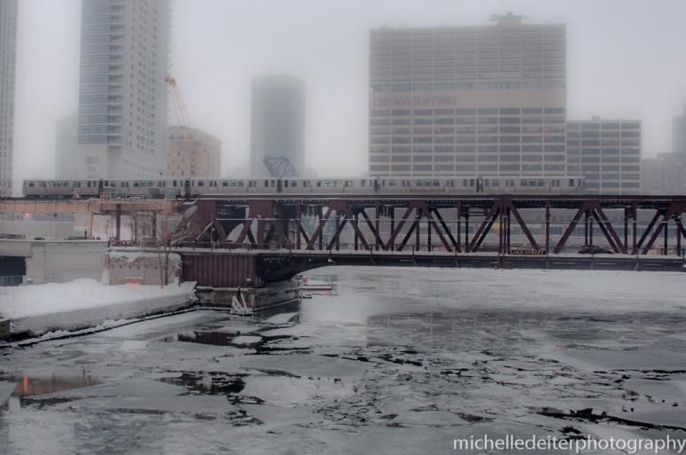 Lake St Bridge
