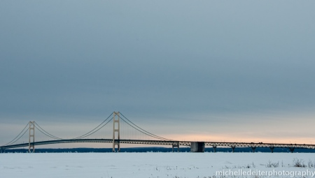 Mackinaw Bridge 1