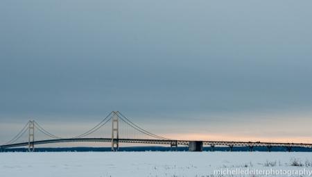 Mackinaw Bridge 1