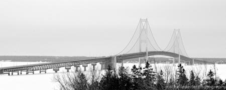 Mackinaw Bridge-3