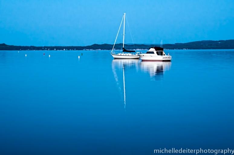 Blue Light Special 1