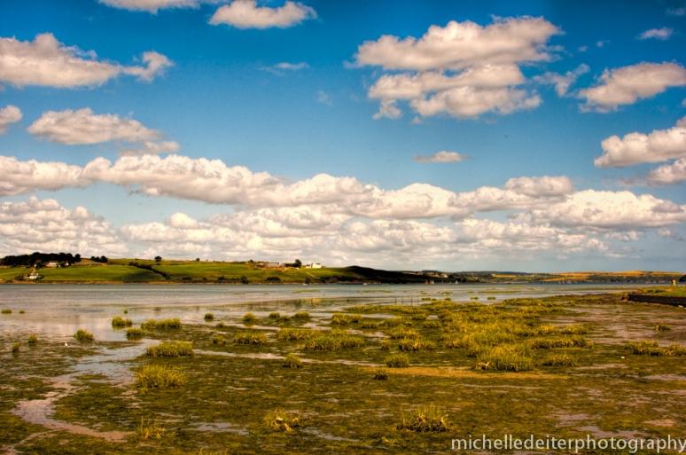 Ireland-Bantry bay