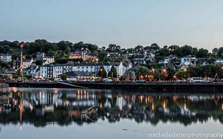 Ireland-dawn