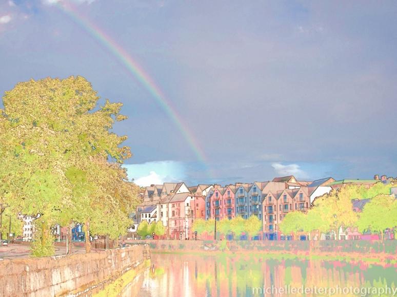 Cork Rainbow