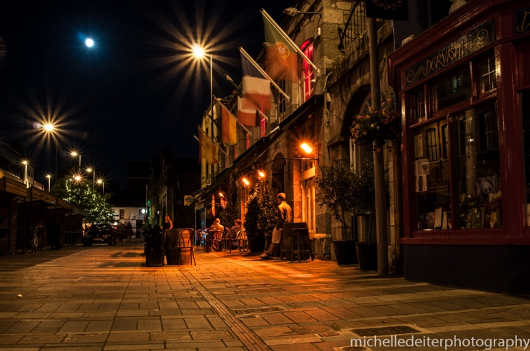 Ireland cities 2