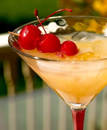 Martinis again-2