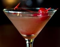 Martinis again