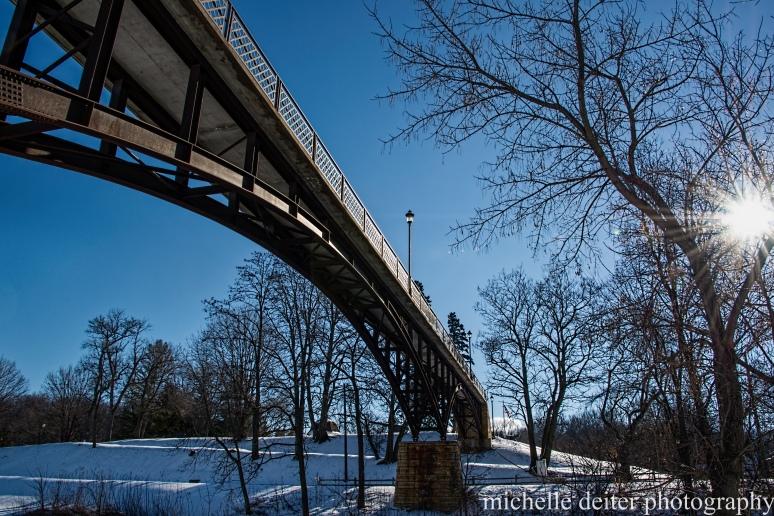 Grant Park Bridge